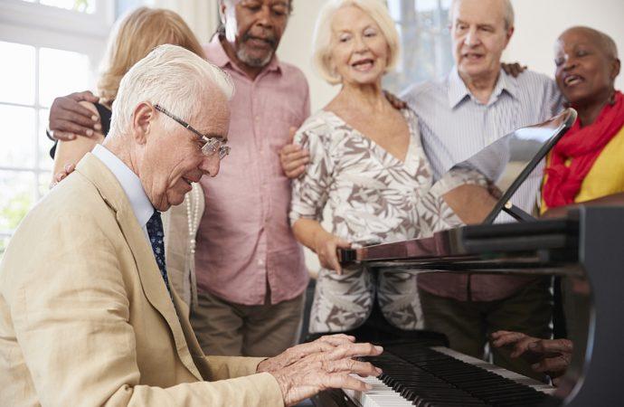 Nauka śpiewu – jak i dla kogo?
